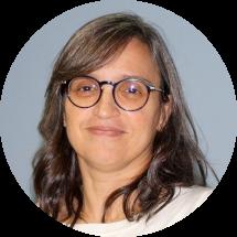 Luiza Ivete Vieira Batista
