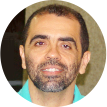Caetano Cortez Rufino Filho