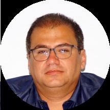 Marcus Vinicius de Carvalho Souza